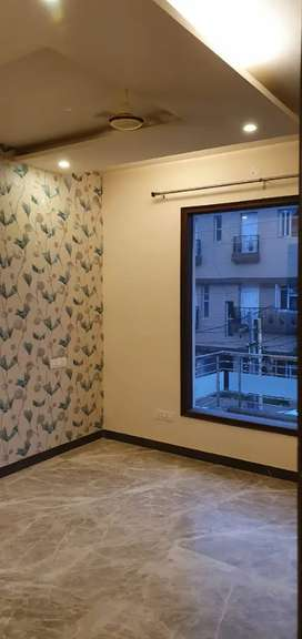 3 bhk brand new flat available in sector 15