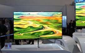 42'' sony panel android led order now fast
