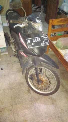 Honda Revo 2010 Malang STNK BPKB