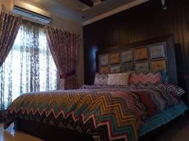 Real pics Luxury furnished kanal house rent phase 1 bahria Town Islmbd