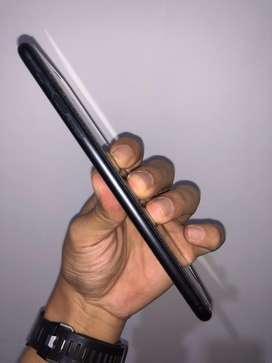 Jual iphone 7 plus mate black 128GB