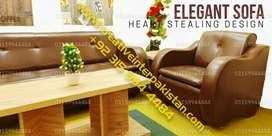 Sofa Set 5 7 Seater qualityimage Office Table Chair bed Dining almari
