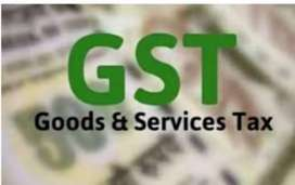 GST TAX DEPARTMENT AND BILLING