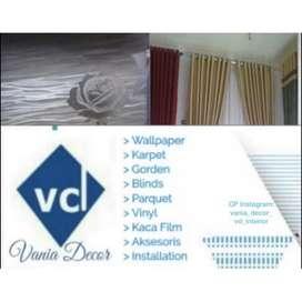 Menjual Material Interior Product