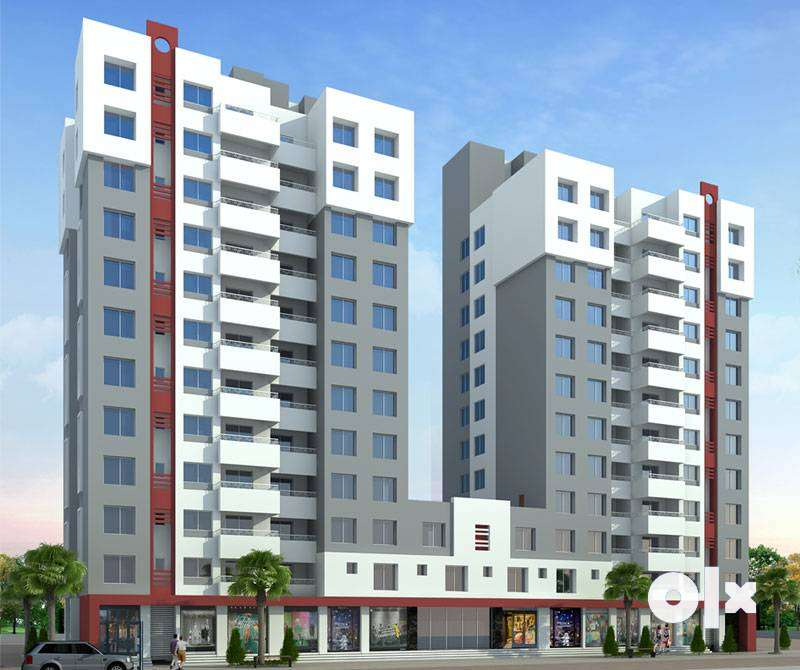 3Bhk Flats available @ Pashan 0