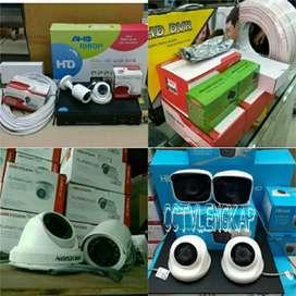 Paket lengkap kamera cctv online harga murah dan bergaransi