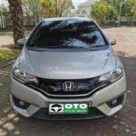 [DP14jt] All New Jazz S at 2015 kredit murah
