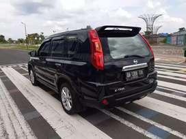 $BISA DP.15JUTA/Nissan Xtrail 2008 triptonic mewah