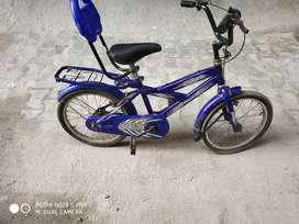 Kid cycle 4 Years old
