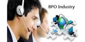 International BPO (Voice Process)