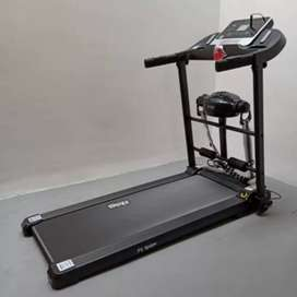 Treadmill elektrik FC Kenzo alat fitness YX313