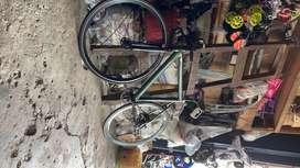 Dijual sepeda Fixie rangka custom