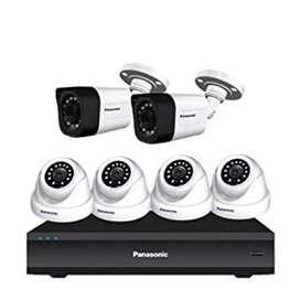 CCTV(pasang cctv area bogor/kamera lengkap*garansi 12 bulan