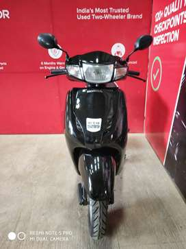 Good Condition Honda Activa Ss110 with Warranty |  5289 Pune