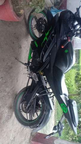 R15 V2 supermint condition
