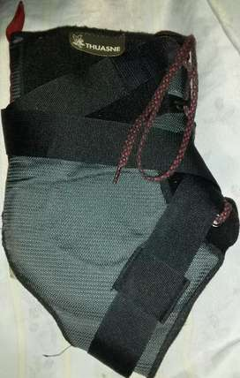 Thuasne Ankle Support Brace Imported. Made in USA.