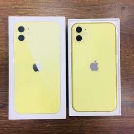 iPhone 11 64GB ( 6 months warranty)