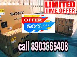 """SONY 32""""inch""""BRAVIA ANDROID SMART LED TV=:2 years replace warranty"""