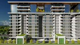 New Launch 2 bhk 3 bhk & 4 bhk at Salukhe Vihar Road