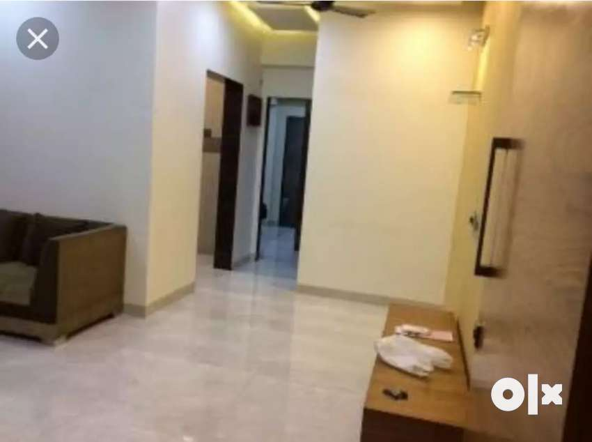 2bhk lavish flat for rent in nahur west 38000/-rent 0