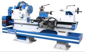 Lathe Operator / CNC Operator