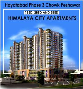 Apartments available for sale on easy installment plan