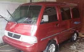 Carry GX Minibus 2013 (DP 8) granmax lupo apv grandmax