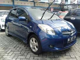 Dijual Toyota Yaris e manual 2007 suuii