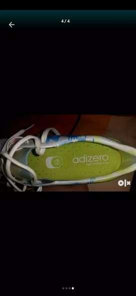 Adidas Football Shoe (UK11) @1799/-