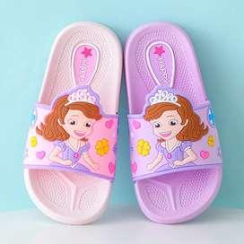Sendal Slides Anak Seri Disney Princess Sofia