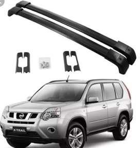 Croos Bar / Roof Rack Nissan Xtrail T31 2008 - 2014