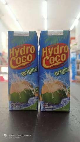 Hydro CoCo cuma 5rban!