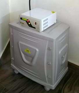 Brand new VOLTEX 5 years warranty inverter,ups& battery ..