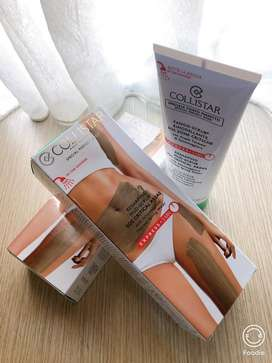 Collistar scrub mud
