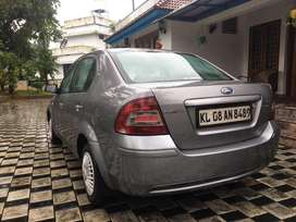 Ford Fiesta 2008 Diesel Well Maintained