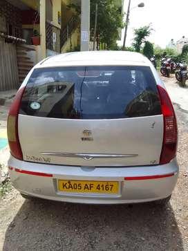 Tata Indica V2 2015 Diesel 19000 Km Driven