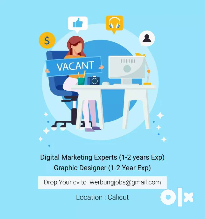 GRAPHIC DESIGNER & DIGITAL MARKETR 0