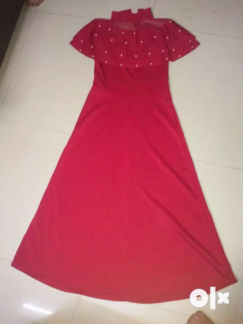 Fationable Gown 0
