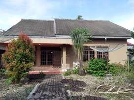 Rumah Nyaman dan Asri Dijual