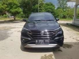 Dijual Toyota Rush 2019 Hitam