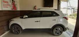 Hyundai creta 1.6 crdi sx o manual diesel top model