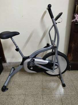 Propel Fitness spinning cycle. Model HDA 60.