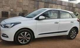 Hyundai Elite i20 2014 Petrol 32600 Km Driven