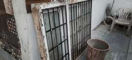 Want to sell window and gate