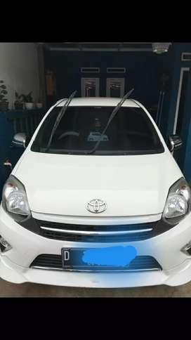 Toyota Agya 1.0 TRD Sportivo