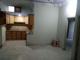 Flat at Nazimabad in cheep price