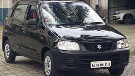 Maruti Suzuki Alto LX BS-IV, 2010, Petrol