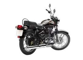 Exchange your Old Two Wheeler with New Royal Enfield Bullet 350cc