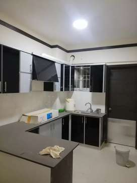 Brand new flat on rent for 6 to 7months only