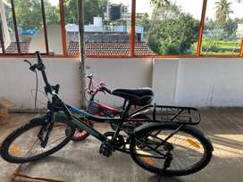 Kross Bicycle - Good Condition